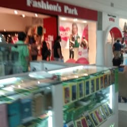 Fashion´s Park - Mall Plaza Sur en Santiago
