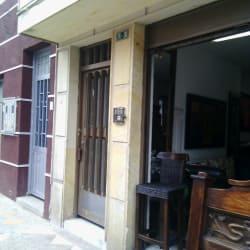 Muebles Rústicos Angie en Bogotá