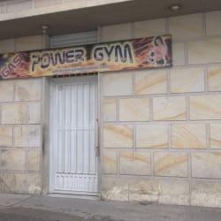 Gasi Power GYM en Bogotá