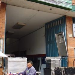 Gasinox S.A.S en Bogotá