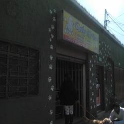 Gaty y Perry en Bogotá