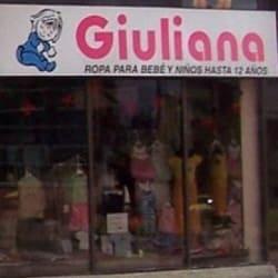 Giuliana en Bogotá