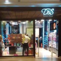 DBS Beauty Store - Mall Plaza Vespucio en Santiago