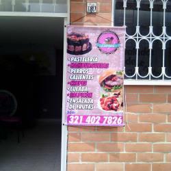Greengrocer's Shop Liezel en Bogotá