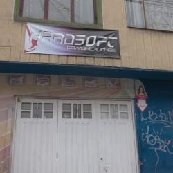 Hardsoft Comunicaciones en Bogotá