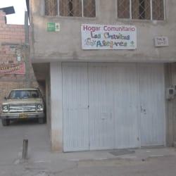 HCBF Los Chavitos Alegres en Bogotá