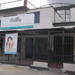 Healthy en Bogotá