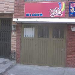 Helacream en Bogotá