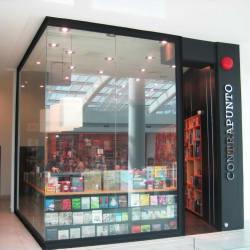 Librería Contrapunto - Mall Plaza Vespucio en Santiago