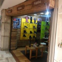 Kebba - Mall Panoramico en Santiago
