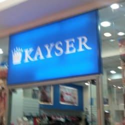 Kayser - Arauco Estación en Santiago