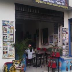 Heladería Frutería Mundo Mágico en Bogotá