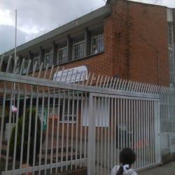 Hogar infantil Rafael Garcia Herreros en Bogotá