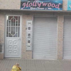 Hollywood Calle 68A en Bogotá
