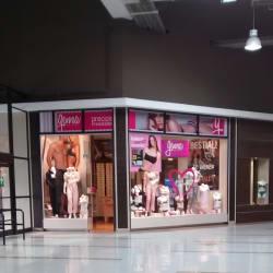 Gema - Mall Florida Center en Santiago