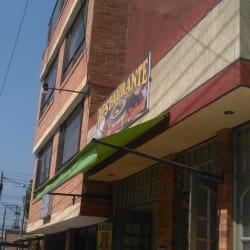 Restaurante El Gran Sabor de Sebas en Bogotá