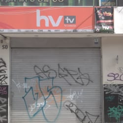 HV TV Conecta en Bogotá