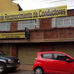 I.P.S Tecnisalud B.C en Bogotá