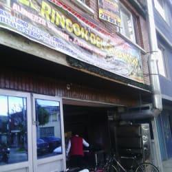 Restaurante Santandereano El Rincon del Chicamocha en Bogotá