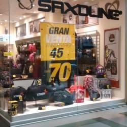 Saxoline - Paseo Estación en Santiago