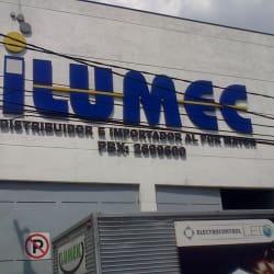 Ilumec en Bogotá