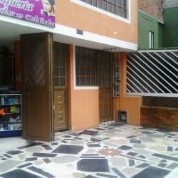 Sala de Belleza y Peluqueria Estilos y Moda en Bogotá