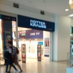 Rotter & Krauss - Mall Portal Ñuñoa en Santiago