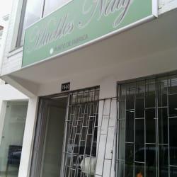 Muebles Naty en Bogotá
