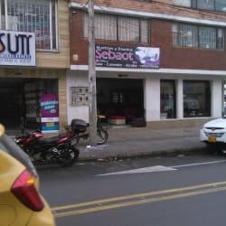 Muebles y Diseños Seboat en Bogotá