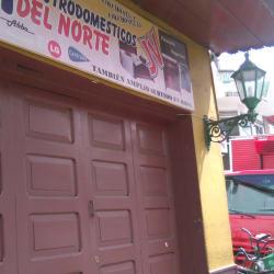 Muebles y Electrodomesticos del Norte J.V  en Bogotá