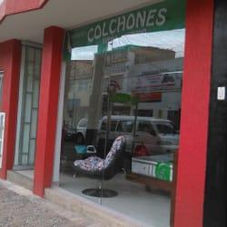 Muebles y Colchones Sueño de Verano en Bogotá