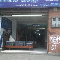 Muebles y Colchones Home Sleep en Bogotá