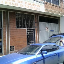 Industrias Jolferb en Bogotá