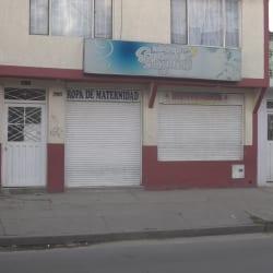 Infantiles Sueños De Angeles  en Bogotá