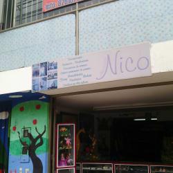 Nico en Bogotá