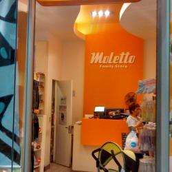 Moletto - Vivo Centro en Santiago