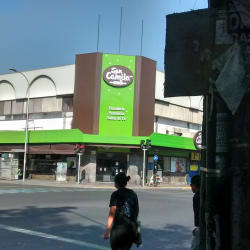 San Camilo - San Pablo / Matucana en Santiago