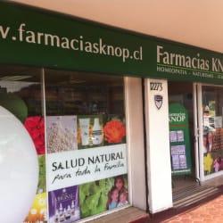 Farmacias Knop - Av. Las Condes / Nueva Las Condes en Santiago