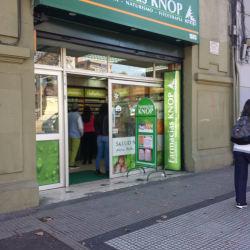 Farmacias Knop - Av. Libertador Bernardo O'Higgins / Av. Manuel Rodriguez en Santiago