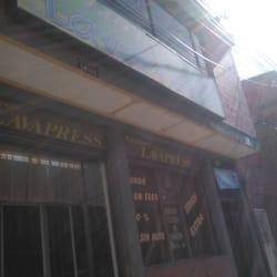 Lavaseco Lavapress en Bogotá
