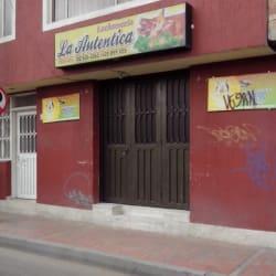 Lechoneria La Autentica en Bogotá