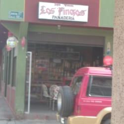 Los Pingos Panaderia en Bogotá