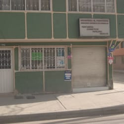 Drogueria El Precursor en Bogotá