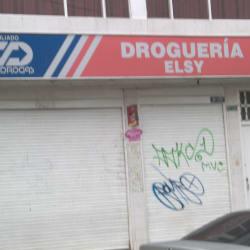Droguería Elsy  en Bogotá