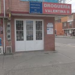 Drogueria Valentina D. en Bogotá