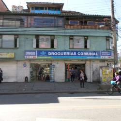 Droguerias Comunal Transversal 78  en Bogotá