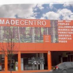 Madecentro bosa en Bogotá