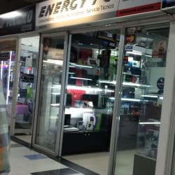Energy Pc Ltda en Bogotá