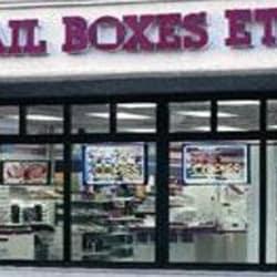 Mail Boxes ETC Calle 113 en Bogotá