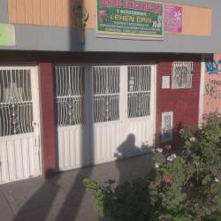 Ferre-Electricos y Accesorios Lehen Cris en Bogotá